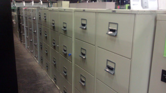Used Lateral And Vertical Filing Cabinets From Steelcase Hon Haworth And More